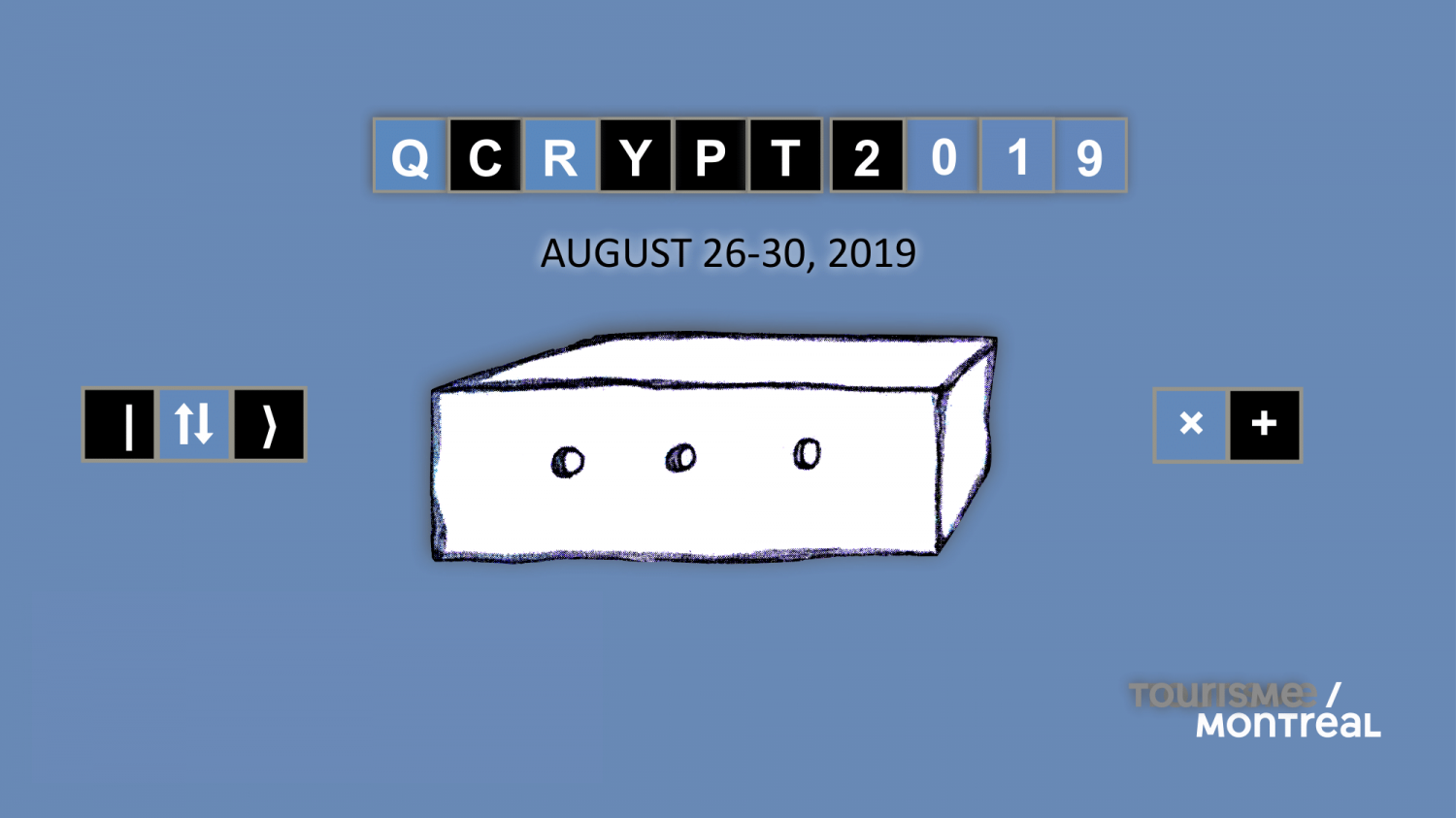 QCrypt 2019 – 9th International Conference on Quantum